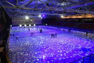 Patinoire Dunkerque