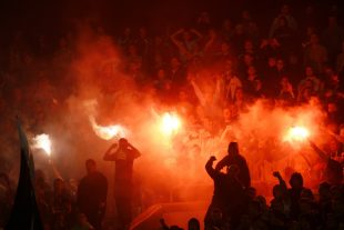 supporters violences football