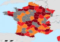 Etat unitaire, inégalités territoriales, bienvenue en France