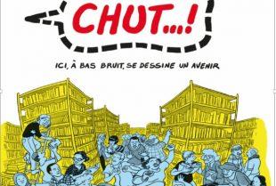 CHUT-UNE