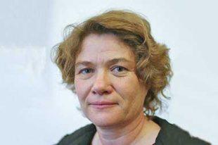Paillard Claudine Première vice-présidente de l'Association des cadres territoriaux de l'action sociale (Actas)