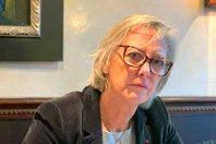 Sophie Cluzel, secrétaire d'État auprès du Premier ministre,  chargée des personnes handicapées