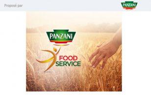 Panzani, un acteur engagé
