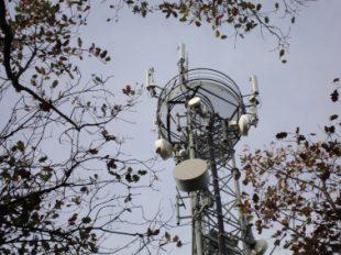 Infrastructures d'accueil antennes WiFi en zone peu dense
