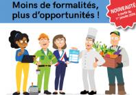 Un guide sur les marchés publics de moins de 40000 euros à destination des PME
