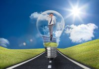 Sur la route de la transition énergétique