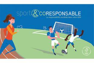 Le CNOSF présente sa plateforme Responsabilité sociétale des organisations sportives
