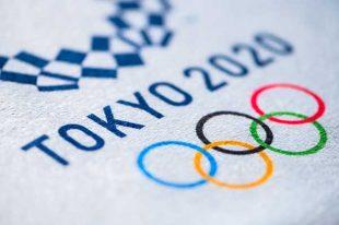 Report des jeux olympiques de Tokyo
