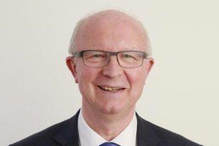 Jean Desessard, conseiller départemental délégué aux sports et à la vie associative