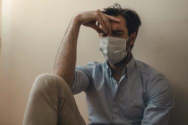 coronavirus santé mentale psychologie