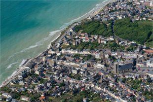 Commune d'Ault