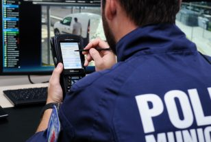 Combien coûte la rémunération des policiers municipaux ?