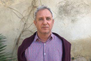 Rodolphe Gozlan, directeur de recherche en écologie de la conservation à l'IRD