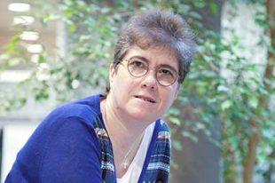 Sandra Parrié-Claude Chargée de mission handicap à Malakoff (Hauts-de-Seine)
