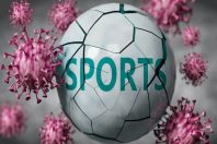 sport coronavirus annulations