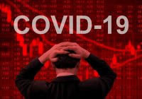 Covid-19 epidemic making world economy in serious crisis