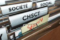 CHSCT, Comité d'hygiène, de sécurité et des conditions de tr