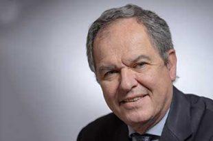 Thierry d'Aboville, secrétaire général de l'union nationale ADMR