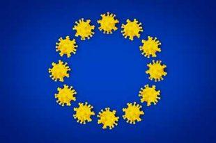 Europe coronavirus covid-19