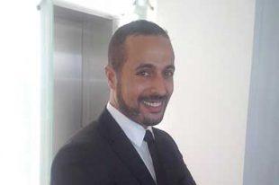 Ramzi Larbi , P-DG et co-fondateur de C2S