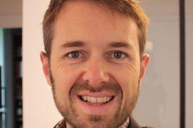 Xavier Laisne