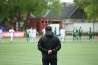 Football entraîneur
