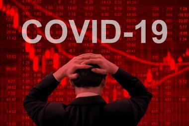 Coronavirus : après l'urgence sanitaire, le choc financier