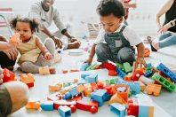 enfants parents jeux