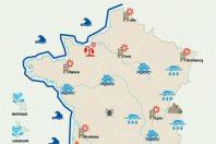 carte climat 2