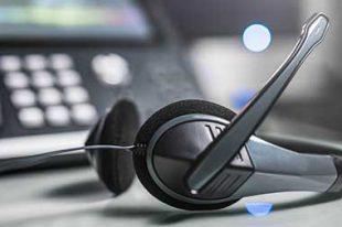 téléphonie casque téléphone