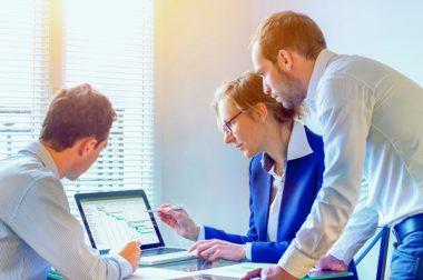 Quand l'essor du digital permet de se recentrer sur l'expertise