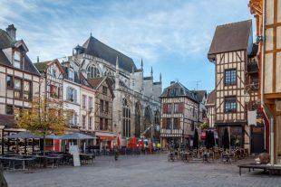 Un service de la DGFIP devrait s'installer prochainement à Troyes, dans l'Aube.