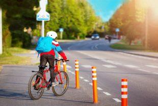 vélo savoir rouler