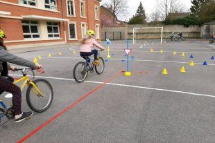 Vélo école Laon