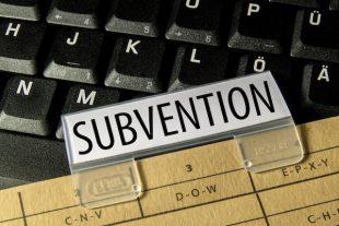 Subvention