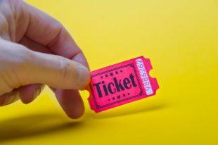 culture - ticket
