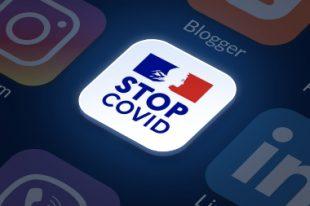 StopCovid (application)