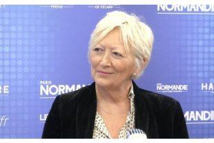 catherine morin-desailly Paris-Normandie