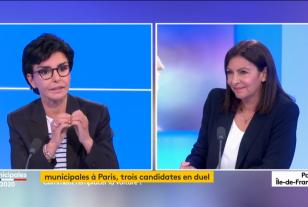 Municipales : l'ultra-parisianisme du système médiatique