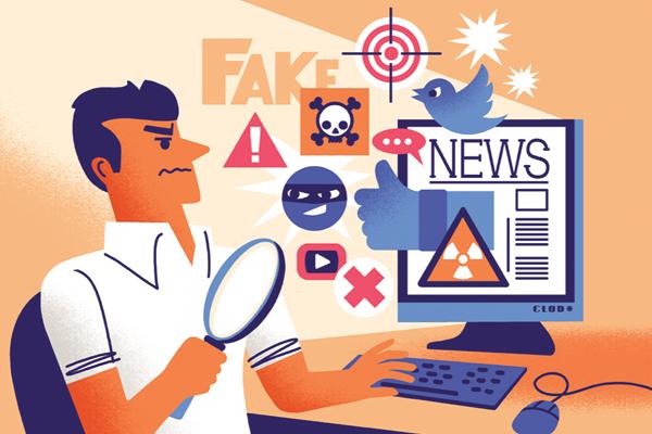 La communication territoriale à l'heure des Trolls et des Fake news