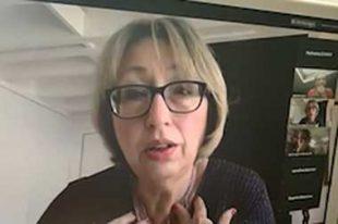 Marie-Anne Montchamp présidente du conseil de la Caisse nationale de solidarité pour l'autonomie (CNSA)