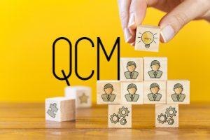 QCM - QUIZ