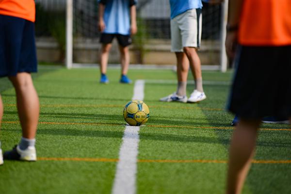 Le sport amateur, c'est 350 000 clubs en France
