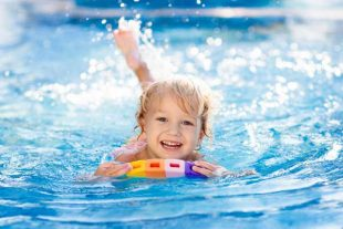 Lancement de la campagne de prévention des noyades et développement de l'aisance aquatique