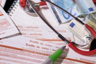 complémentaire santé,avance de soins, tiers-payant