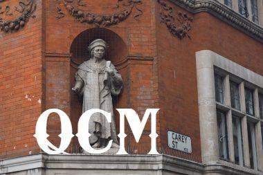 QCM - Concours