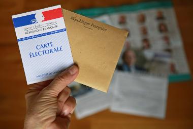 Election - Thématique