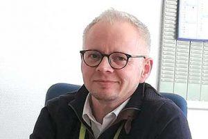 Sacha Kaczmarek