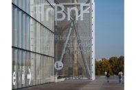 BnF - Esplanade du site François Mitterrand
