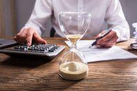 Gain de temps sur les factures
